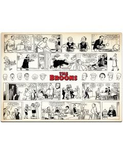 The Broons Placemats