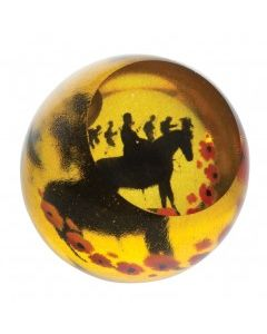 Caithness WW1 Heroes All Paperweight