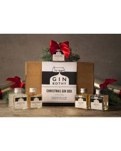 Gin Bothy Festive Gift Box