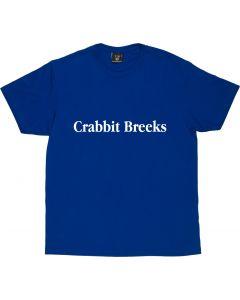 Crabbit Breeks  T-Shirt
