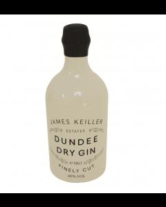 James Keiller Estates Dundee Dry Gin