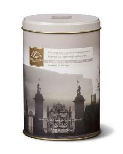 Edinburgh Earl Grey Teabag Drum