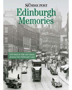 Edinburgh Memories