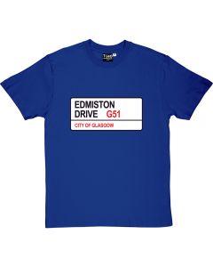 Edmiston Drive T-Shirt