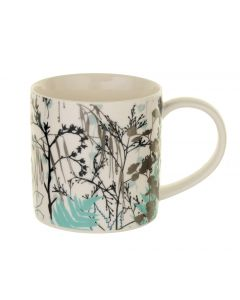 Ulster Weavers Clarissa Hulse Enchanted Forest Blue Mug
