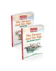The Farmer and His Wife Volumes 1 and 2.