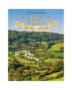Fifty Years of This England