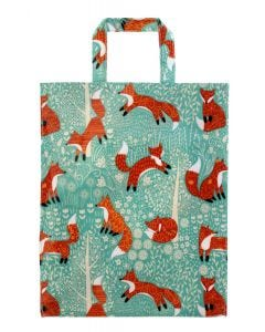 Ulster Weavers Foraging Fox Medium Bag