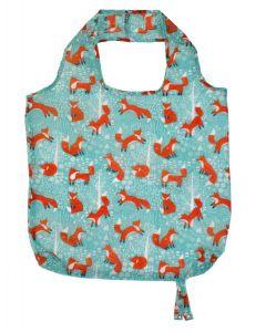 Ulster Weavers Foraging Fox Packable Bag