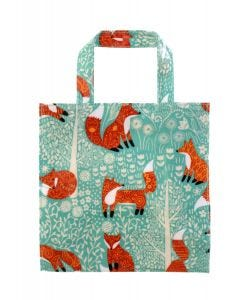 Ulster Weavers Foraging Fox Small Bag