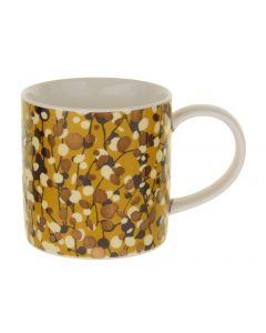 Ulster Weavers Clarissa Hulse Garland Yellow Mug