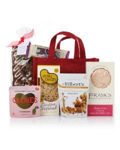 Gluten & Wheat Free Bag