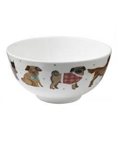 Ulster Weavers Hound Dog Bowl