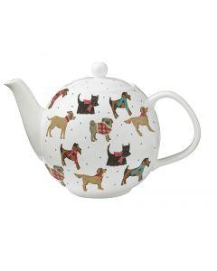 Ulster Weavers Hound Dog Teapot