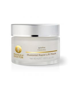 Manuka Doctor ApiRefine Illusionist Rapid Lift Mask
