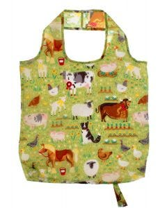 Ulster Weavers Jennie's Farm Packable Bag