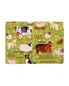 Ulster Weavers Jennie's Farm Placemats
