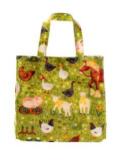 Ulster Weavers Jennie's Farm PVC Small Bag