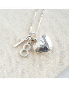 18' Special Milestone Necklace