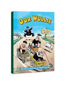 Oor Wullie Book 2019