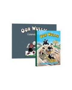 Oor Wullie Annual & Calendar 2019