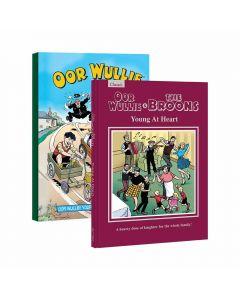 Oor Wullie Book Pack 2019