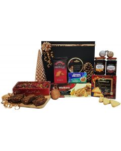 Overseas Scottish Hamper USA/Canada