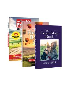 The People's Friend Annual Collection 2019