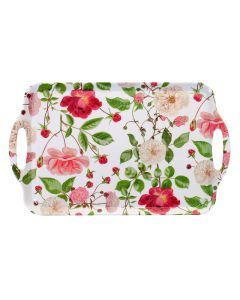 Ulster Weavers RHS Traditional Rose Large Tray