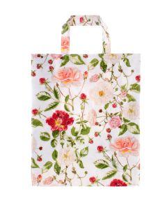 Ulster Weavers RHS Traditional Rose Medium PVC Bag