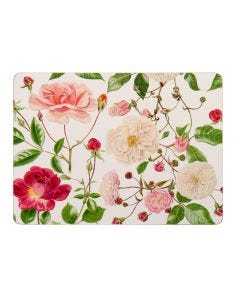 Ulster Weavers RHS Traditional Rose Placemats