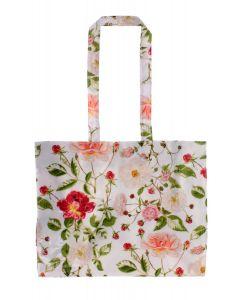 Ulster Weavers RHS Traditional Rose PVC Shoulder Bag