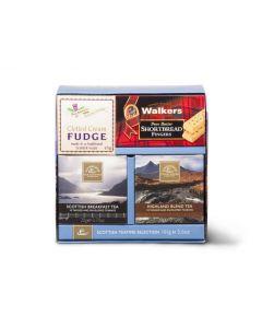 Scottish Teatime Selection