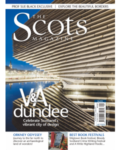 The Scots Magazine Subscription – 3 Issues For $15