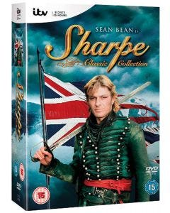 Sharpe Classic Collection