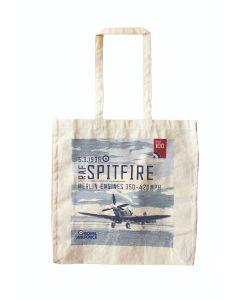 Spitfire Canvas Shopper