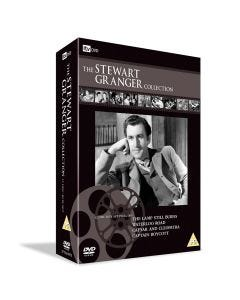 The Stewart Granger Collection