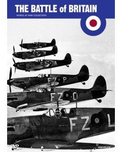 The Battle of Britain DVD