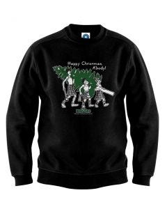 The Broons Christmas Tree Jumper