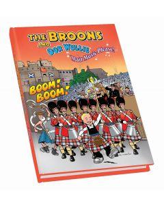 The Broons & Oor Wullie Mair Music Please