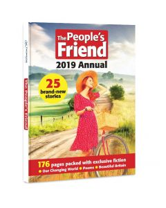 The People's Friend Annual 2019