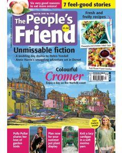 People's Friend Magazine Subscription