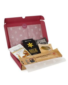 The Snack Pack Letterbox Hamper