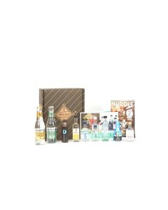 Tipple Box Gin Discovery Set