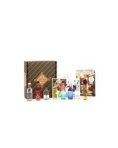 Tipple Box Gin & Liqueur Tasting Set