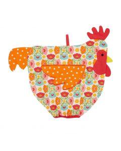 Ulster Weavers Chicken Bag Holder