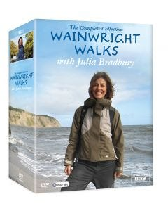 Wainwright Walks - The Complete Collection