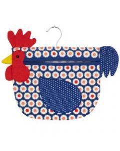 Ulster Weavers Chicken Peg Bag