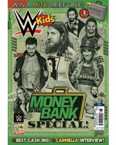 WWE Kids Subscription