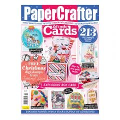 PaperCrafter Subscription